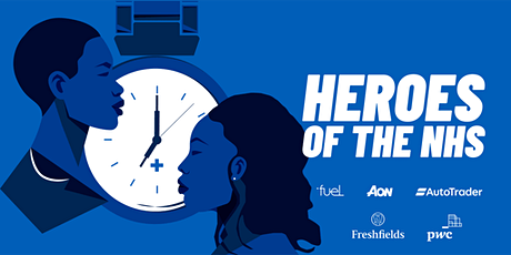 Heroes of the NHS - A Virtual Play tickets