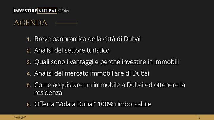 Come investire in immobili a Dubai image