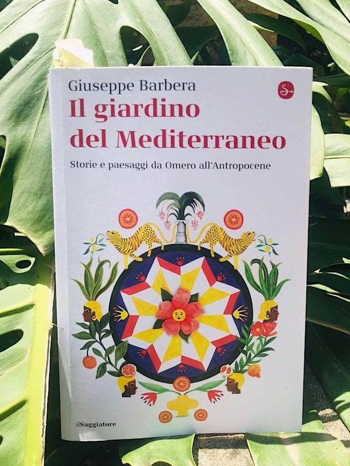 """Presentazione del libro """"Il giardino del Mediterraneo"""" image"""
