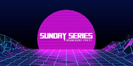 Sunday Series Brunch Day-Party tickets