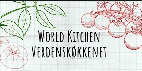 World Kitchen: German Night! tickets