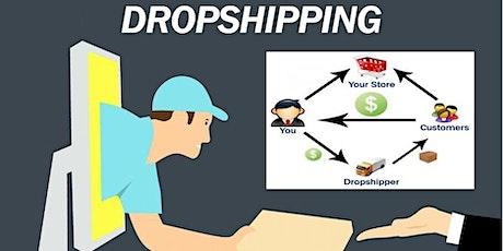 New Dropshipping Platform - Singapore tickets