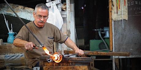 Fornace di Murano - Dimostrazione della Lavorazione del Vetro (20 min) entradas