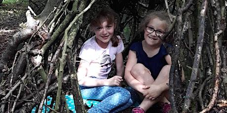 Family Fun Friday - Wardens Wood Bushcraft tickets