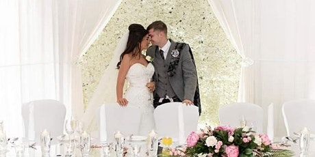 Strathclyde Hilton wedding show Enter win a wedding for 50 guests free tickets