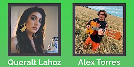 Escenes Fresques - Queralt Lahoz i Alex Torres entradas