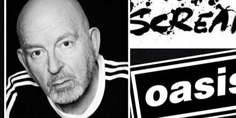 An Evening With Alan Mcgee - plus support tickets