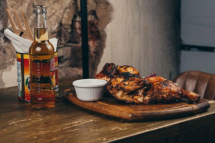 Saturday Chill @ Big Town Restaurants - Bottomless Drink Brunch image