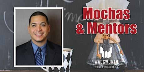 Mochas & Mentors tickets