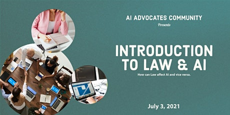Introduction to Law and AI tickets