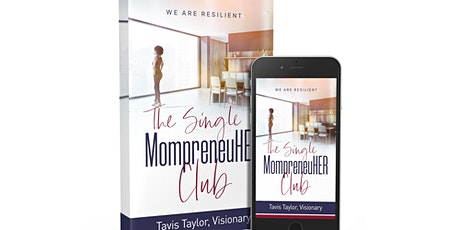 The Single MompreneuHER Club Anthology Release Party tickets