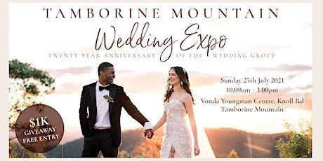 Tamborine Mountain Wedding Expo 2021 [Free Event] tickets