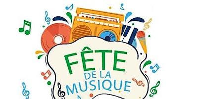 Piquenique international Fête de la Musique