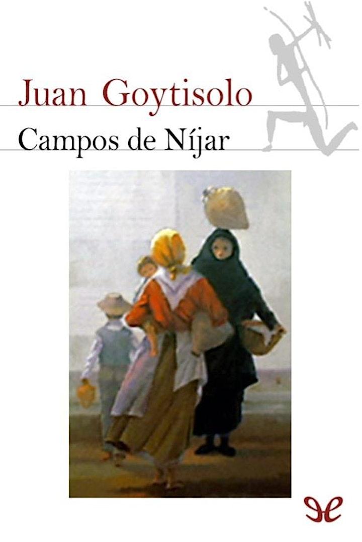 Imagen de CAMPOS DE NÍJAR