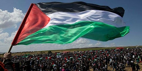 Hexham Labour Friends of Palestine talk on 'The Great March of Return' tickets