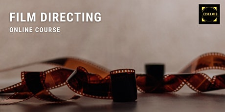 Film Directing course tickets