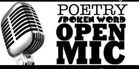 A Free Live Open Mic Event On Arlington Tx tickets