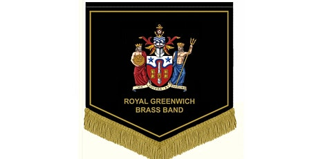 Brass on the Patio with Royal Greenwich Brass Band tickets