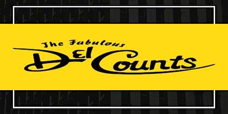 The Fabulous Del Counts - 60th Anniversary Celebration tickets
