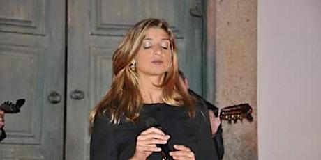 Momento Musical com Bárbara Bentes| 25 ANOS FDUP bilhetes