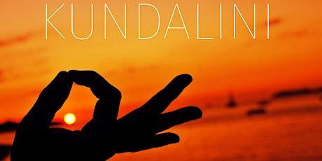 Kundalini Yoga Online tickets