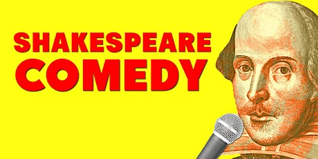 Shakespeare Comedy show tickets