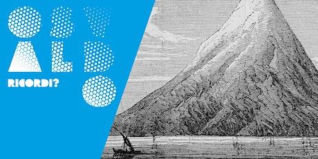 Osvaldo musica | Krakatoa Archive Works biglietti