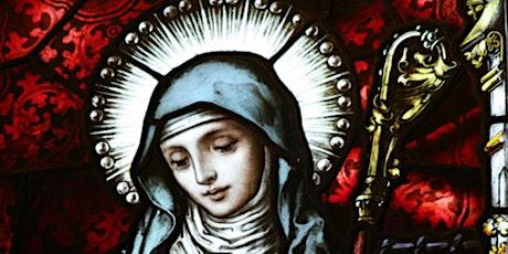 Register for June 19/20 Sunday Mass at St. Gertrude's Parish tickets