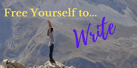 Free Yourself to Write -- Let Your Subconscious Do the Work tickets