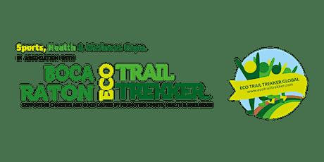 3rd Annual Raton Eco Trail Trekker Sports, Health & Wellness Expo tickets