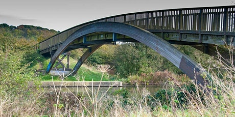 Walking Tour - Capital Ring Section 9: Greenford to South Kenton tickets
