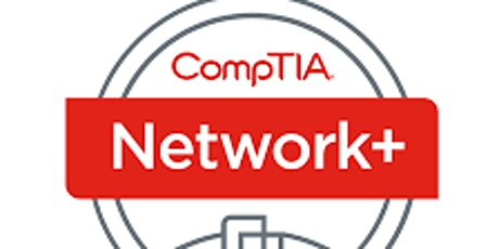 Free (funded by SAAS) CompTIA Network + Course  @ Edinburgh. tickets