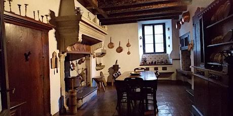 Incontriamocisulserio - Visite guidate Casa Museo Fantoni Rovetta biglietti