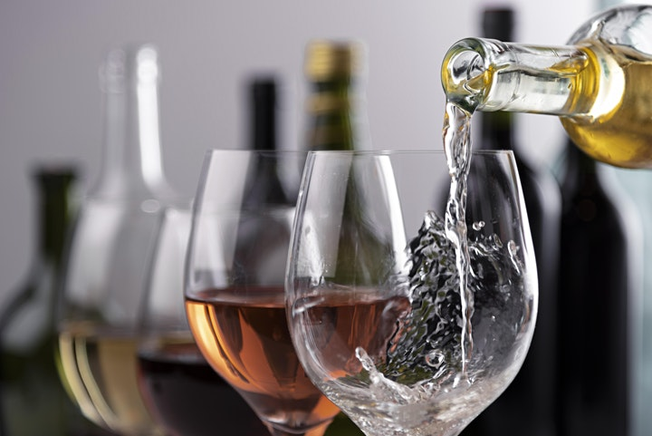 Sunday Luxe Series: Discover the World of Wines image