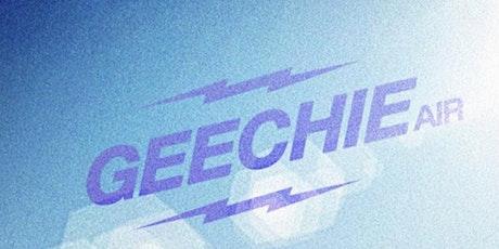 Geechie Air Tickets