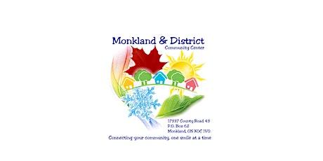 Monkland Flea Market tickets