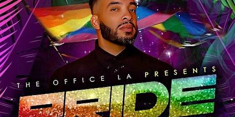 @Theoffice.la Presents Pride tickets