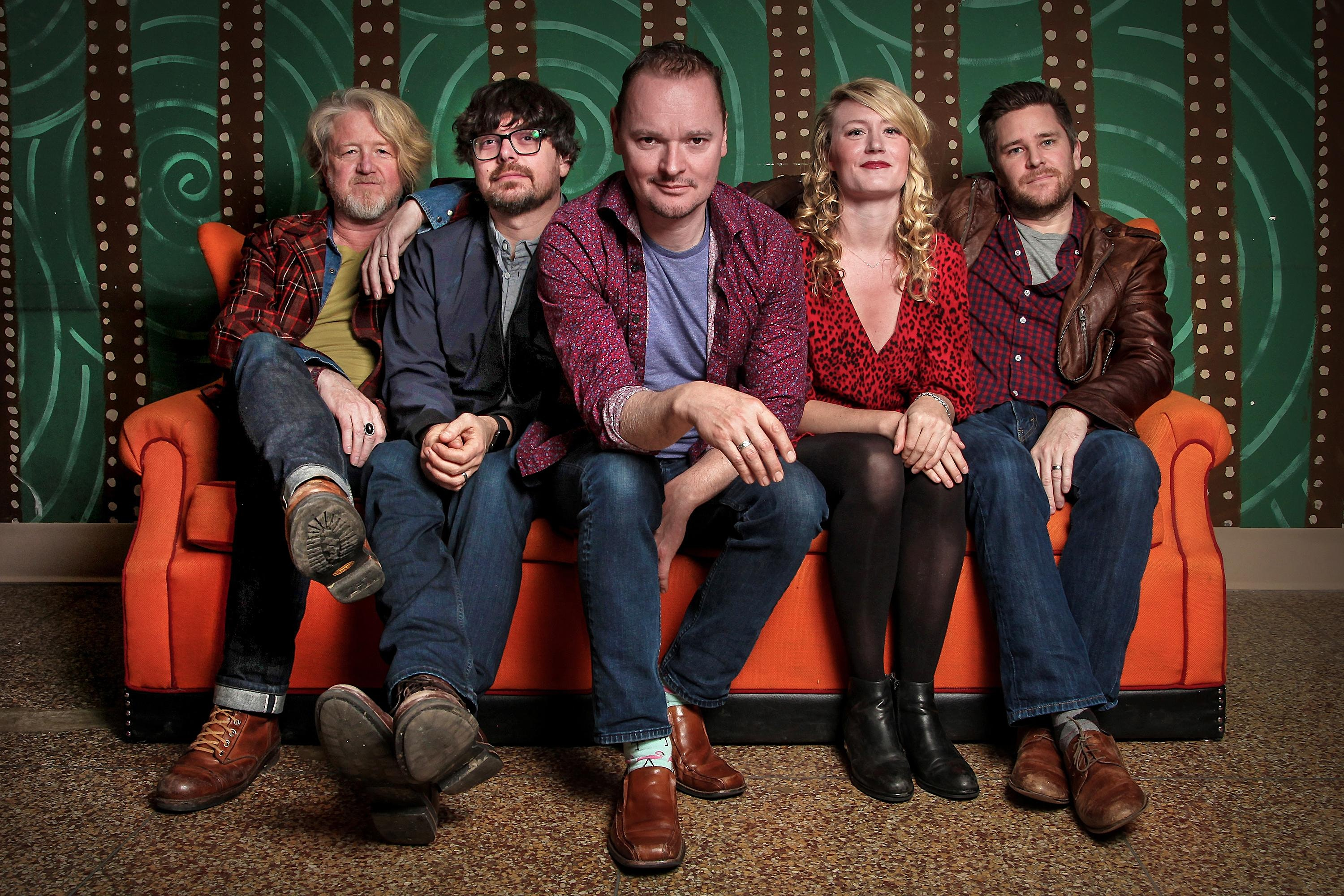 Gaelic Storm: We Missed You Tour