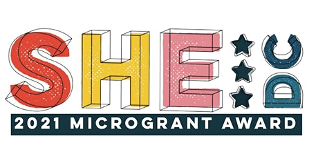 SHE DC MICRO-GRANT HAPPY HOUR tickets
