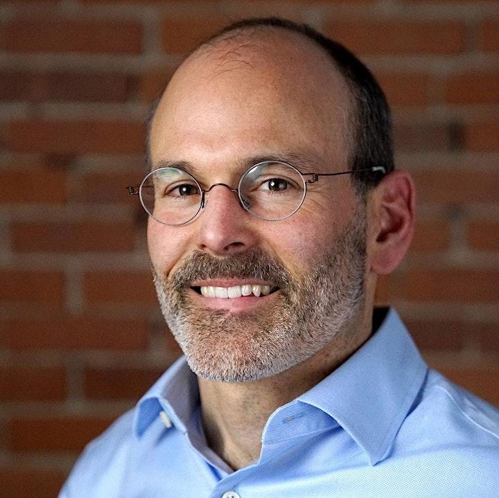 5-Day Mindfulness Retreat A/Prof.AngieChew & Psychiatrist Dr.Judson Brewer image