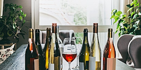 A VINTAGE ALL INCLUSIVE WINE CELLAR TASTING! tickets