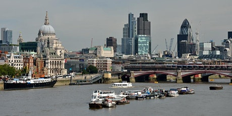 Guided Walk: London's River tickets