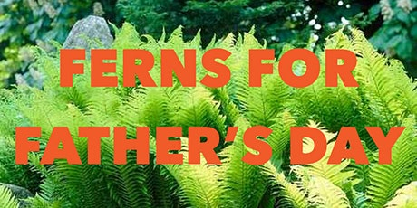 Father's Day Educational Hike tickets