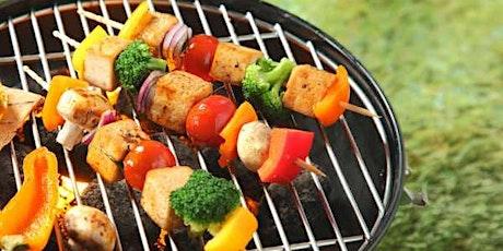 Church Family BBQ,  Sat19th June: 4pm-5.30pm tickets