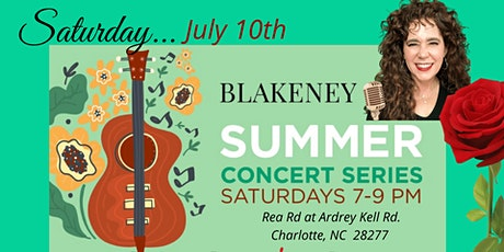 HH Jazz and the Blakeney Summer Concert Series! tickets