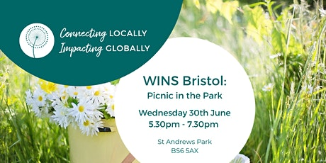 WINS Bristol - Picnic in the Park tickets