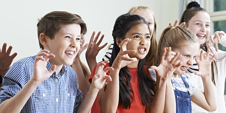 Online Drama Club for Kids (Beanstalks Group) tickets