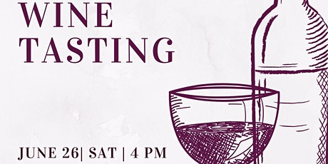 Let's Celebrate June Graduations With A Glass or Two of Lambrusco tickets