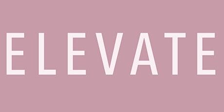 Elevate Summer Dance Intensive 2021 tickets