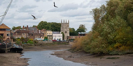 Walking Tour - Capital Ring Section 7: Richmond to Osterley Lock tickets